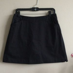 Nike Golf Skirt!! Size-6